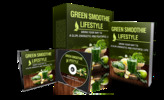 Thumbnail Green Smoothie Lifestyle MP3 Audio With Gifts