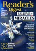 Thumbnail Readers Digest December 2018 US Edition