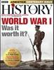 Thumbnail BBC World Histories Magazine Nov 2018